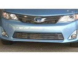 Toyota Camry (2012-2014.5) Grill Overlay