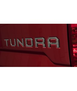 Toyota Tundra (2014-2020) Tailgate Insert (5 Finishes)